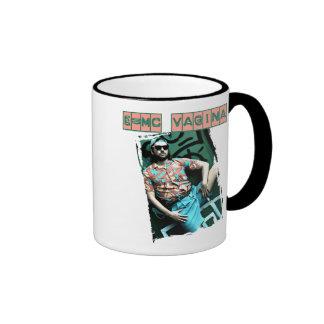 e=mcvagina ringer mug