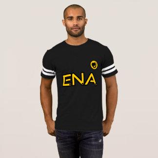 E.N.A. footbal t-shirt