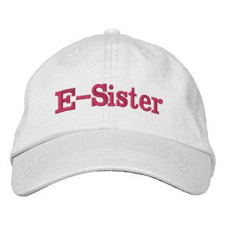 E-Sister Hat