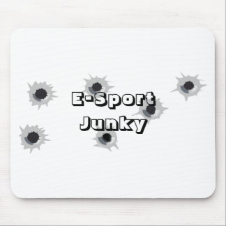 E-Sports mousepad