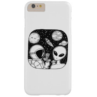E.T BARELY THERE iPhone 6 PLUS CASE