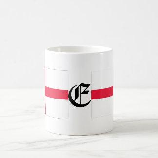 E-text English-Flag Mug