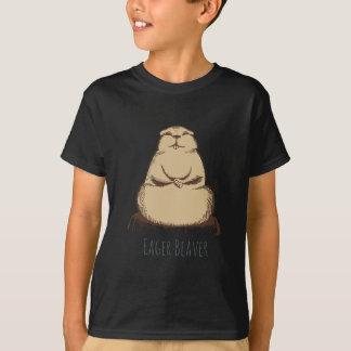 Eager Beaver T-Shirt