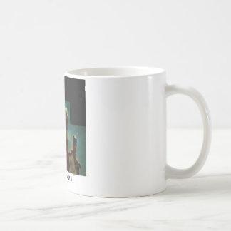 eagle4Finishedstamp Coffee Mugs