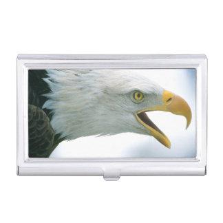 Eagle#1 Business Card Holder