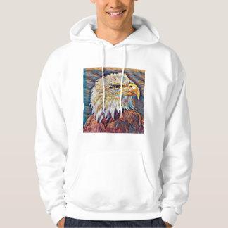 Eagle 2 hoodie