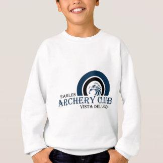 eagle_AC_logo-color Sweatshirt