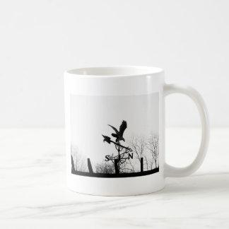Eagle and Arrow Mug