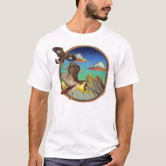 Eagle and Hawk T-Shirt