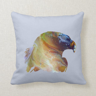 Eagle Art Cushion