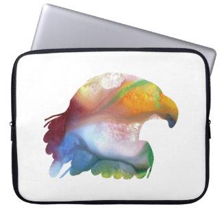 Eagle Art Laptop Sleeve