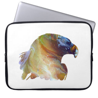 Eagle Art Laptop Sleeve