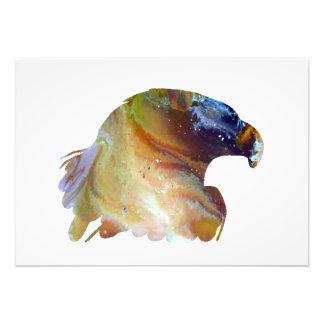 Eagle Art Photo Print