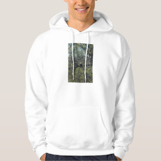 Eagle Awareness Hoodie