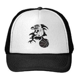 Eagle-Basketball-1-logo-1 Hat