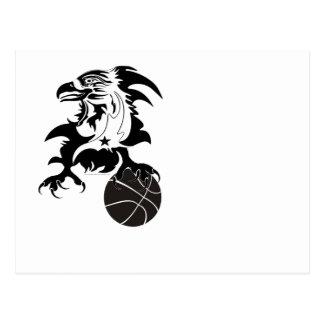 Eagle-Basketball-1-logo-1 Postcards
