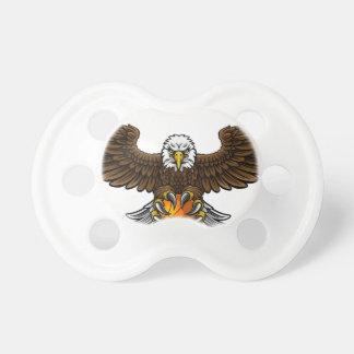 Eagle Basketball Sports Mascot Dummy