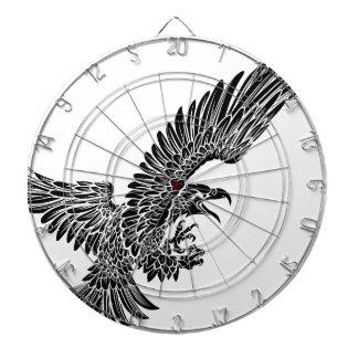 Eagle Bird Swooping Dartboard