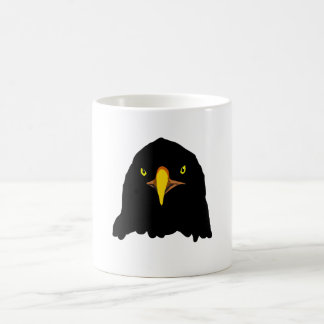 eagle black mugs