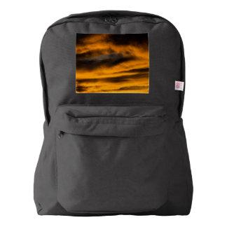 eagle burnout backpack
