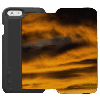 eagle burnout incipio watson™ iPhone 6 wallet case