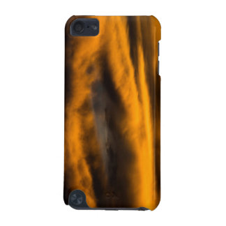 eagle burnout iPod touch (5th generation) cover