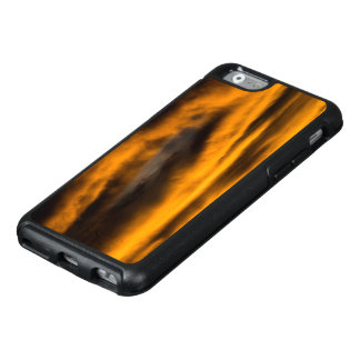 eagle burnout OtterBox iPhone 6/6s case