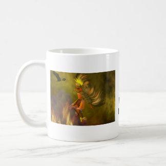 Eagle Dancer Coffee Mug