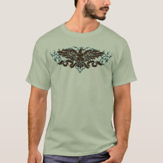 Eagle Design T-Shirt