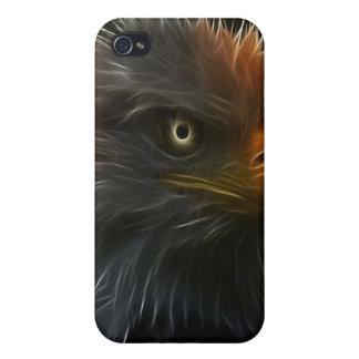 Eagle, EAGLE, EYE iPhone 4/4S Covers