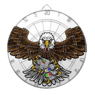 Eagle Esports Sports Gamer Mascot Dartboard