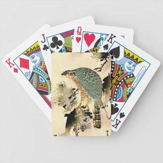 Eagle Eye 1870 Poker Deck