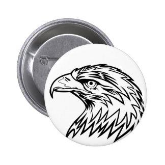 Eagle eye pins
