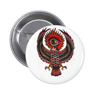 eagle eye pin