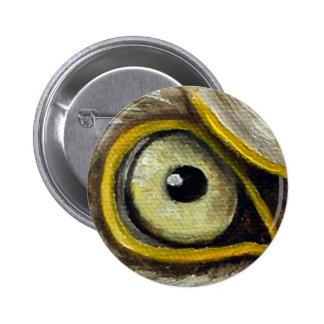 Eagle Eye Pinback Buttons