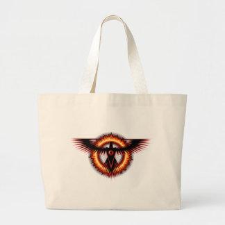 Eagle Eye Canvas Bags