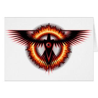 Eagle Eye Greeting Cards