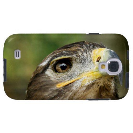 Eagle Eye Galaxy S4 Case