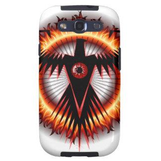 Eagle Eye Galaxy S3 Covers