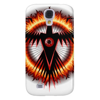 Eagle Eye Samsung Galaxy S4 Covers