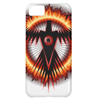 Eagle Eye Cover For iPhone 5C