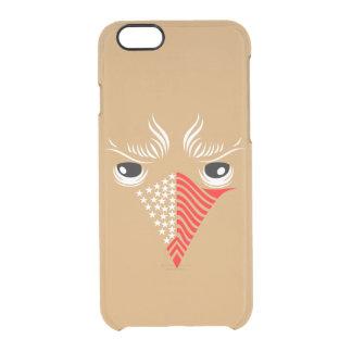 EAGLE  EYE CLEAR iPhone 6/6S CASE