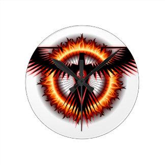 Eagle Eye Clocks