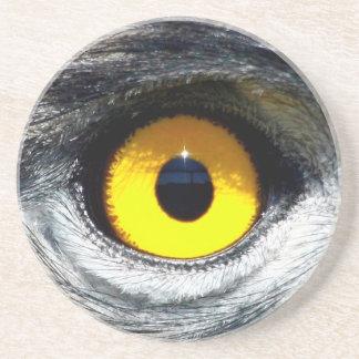Eagle Eye Drink Coaster