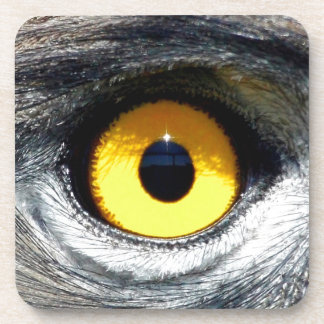 Eagle Eye Beverage Coasters