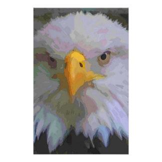 Eagle Eye Customised Stationery