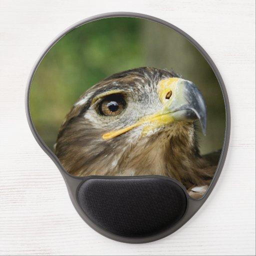 Eagle Eye Gel Mouse Mat
