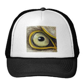 Eagle Eye Mesh Hats