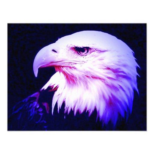 Eagle Eye Invite