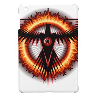 Eagle Eye iPad Mini Cover